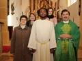 Erstkommunion u. Firmung von Daniel