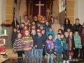Erstkommunionkinder wurden vorgestellt