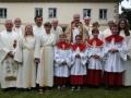 """15. August """"Aufnahme Mariens in den Himmel"""""""
