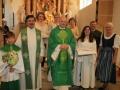 Prälat Leopold Schagerl 50 jähriges Priesterweihejubiläum