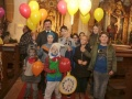 Familienmesse am Fasching Sonntag