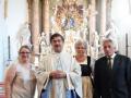 20 Jahre Pfarrer in Maria Anzbach