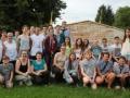 Weltjugendtag ital. Jugendliche übernachten im Pfarrheim